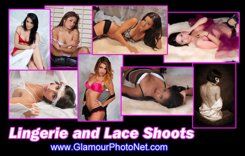 GPI Lingerie and Lace Photo Shoots Photo of the shoots